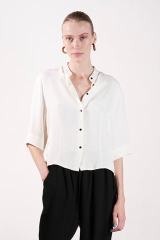 OLIVIA BLOUSE | salt *website exclusive