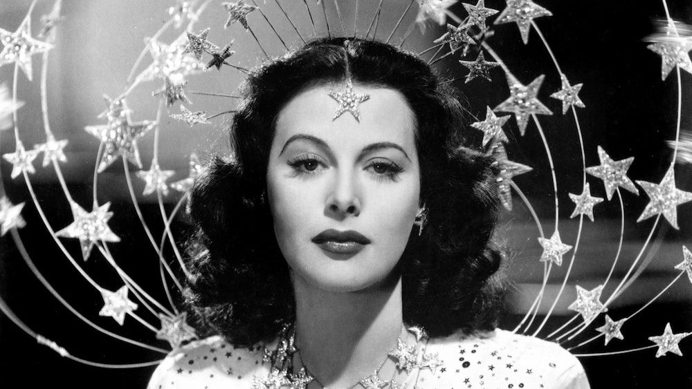 Hedy Lamarr: More Than Glamorous
