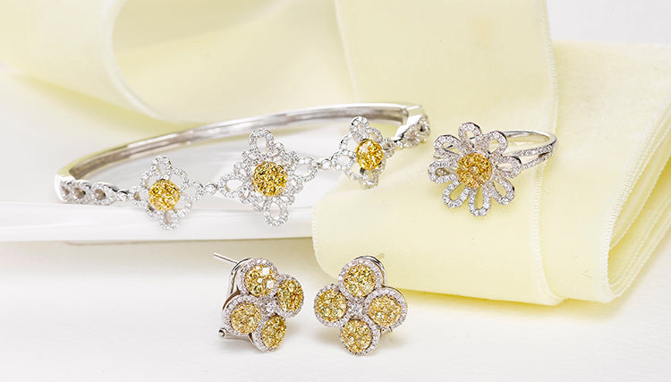 Caring for Your Jewelry in Summer
