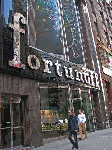 Fortunoff at Fifth Avenue