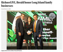 LI Herald - Family Business Awards