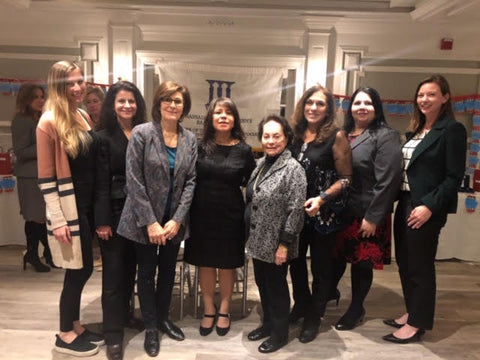 Nassau County Women's Bar Association (NCWBA) 2018 Holiday Cocktail Party & Mittens Fundraiser