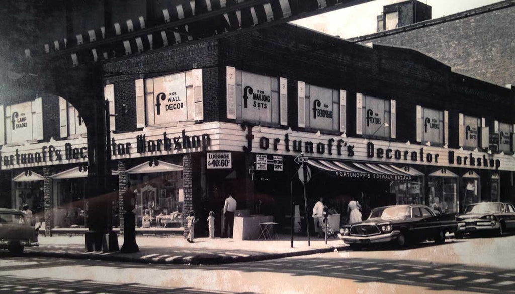 Fortunoff Store