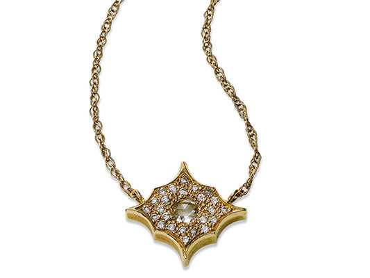 Necklace by Just Jules