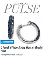 LI Pulse - 5 Pieces of Jewelry for Every Woman
