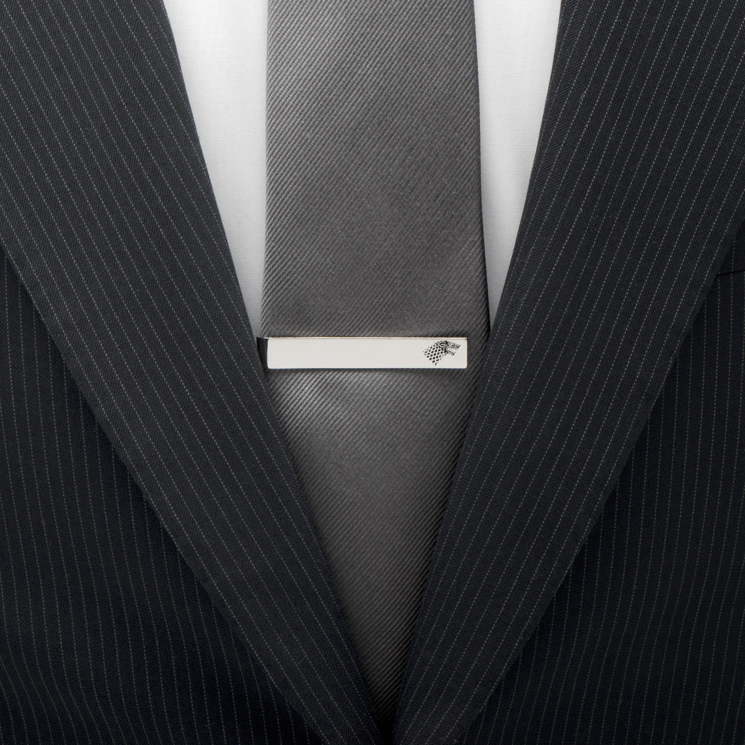 Stark Icon Tie Bar