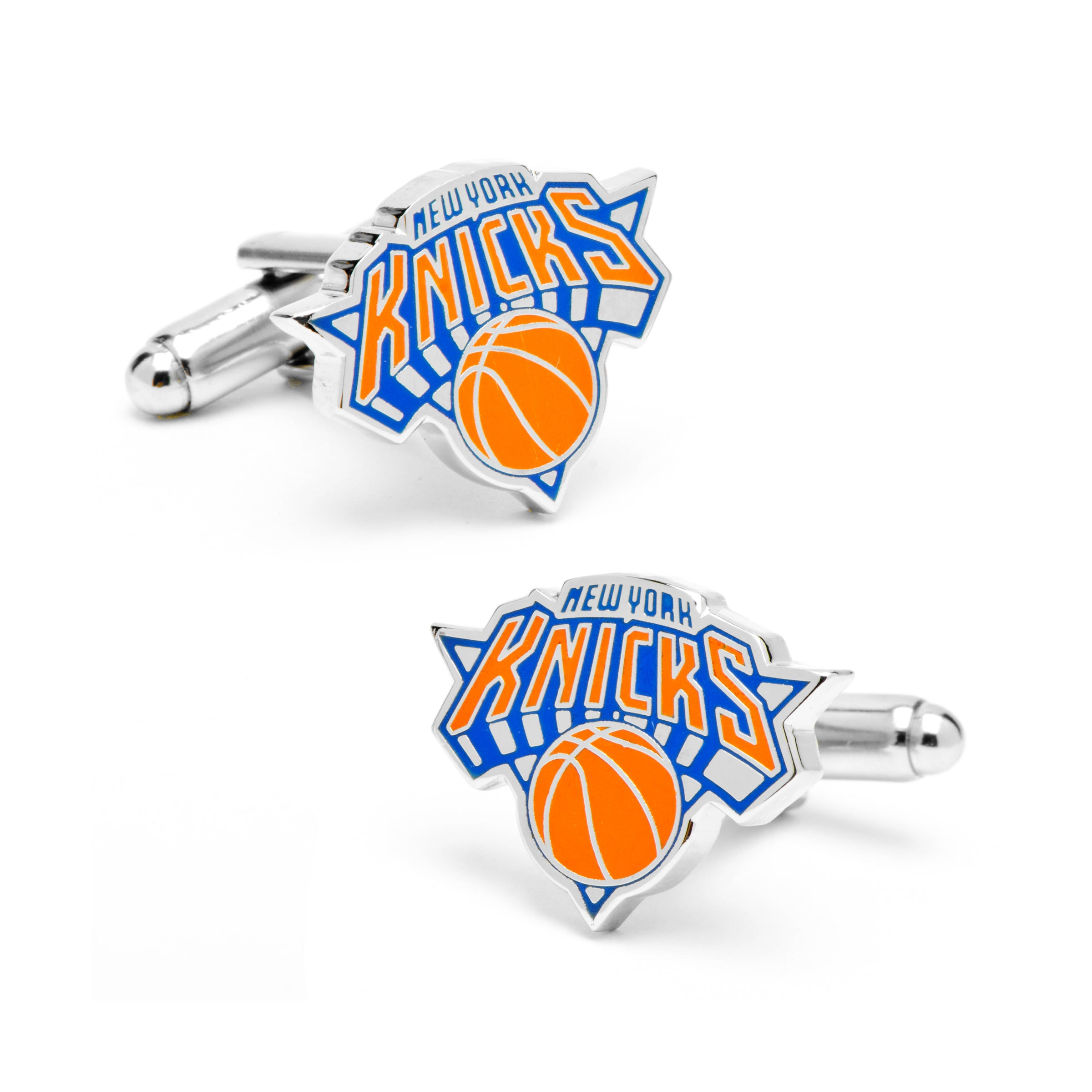 New York Knicks Cufflinks