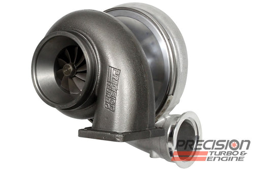 1525 HP Street and Race Turbocharger - PT8891 CEA