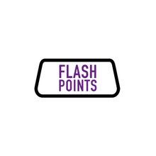 Load image into Gallery viewer, Flash Points