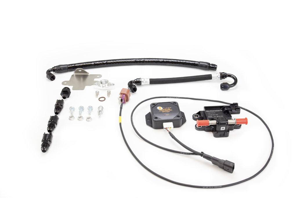 T1 Race Development GT1R GEN 2 FLEX FUEL KIT