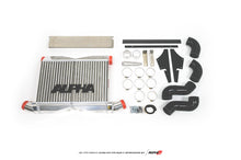 Load image into Gallery viewer, Alpha Performance R35 GTR Race X Front Mount Intercooler