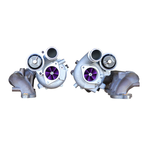 RDE1000 GT-R Turbochargers