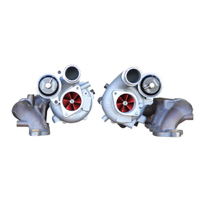 RDE900 GT-R Turbochargers