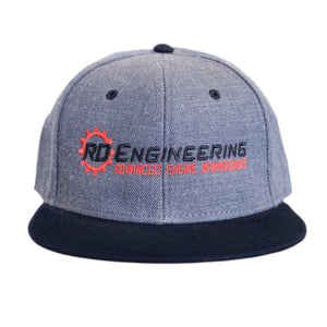 RD Engineering Snapback