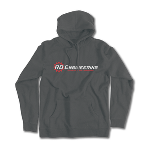 RD Engineering Sweatshirt - Grey