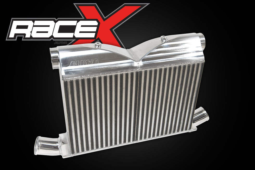 Alpha Performance R35 GTR Race X Front Mount Intercooler