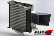 Load image into Gallery viewer, Alpha Performance R35 GT-R Cooling Kit