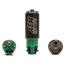 Load image into Gallery viewer, Cobb Nissan GT-R AEM High Flow Fuel Pump Kit