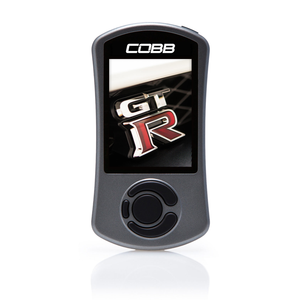 Cobb Nissan GT-R Stage 1+ Power Package NIS-008 with TCM Flashing