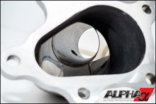 Load image into Gallery viewer, Alpha Performance R35 GT-R Downpipes
