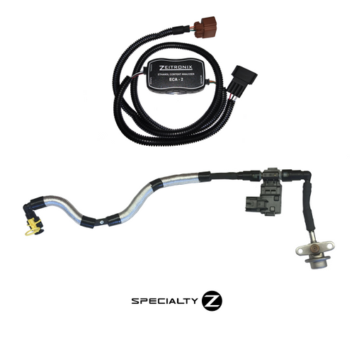 Specialty Z R35 GTR Flex Fuel Sensor Kit