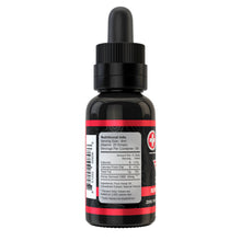 Load image into Gallery viewer, Swiss Relief – Berry Flavored CBD Tincture 2000MG