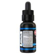 Load image into Gallery viewer, Swiss Relief – Mint Flavored CBD Tincture 250MG