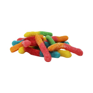 BULK SALE: Dr. Tom's CBD Edibles Worms - 500MG (5 pack)