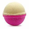 Load image into Gallery viewer, CBD Bath Bombs - Shea Skin Healer - 2oz CBD Isolate (35 MG)