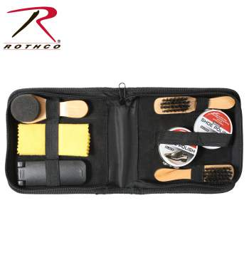 Rothco Shoe Care Kit