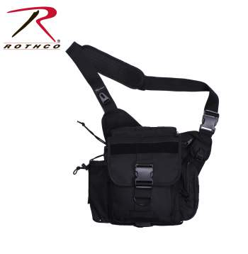 Rothco XL Advanced Tactical Shoulder Bag