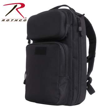 Rothco Every Day Carry Transport Pack - Black