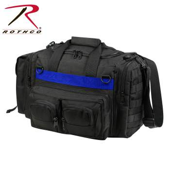Rothco Thin Blue Line Concealed Carry Bag
