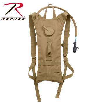 Rothco MOLLE 3 Liter Backstrap Hydration System