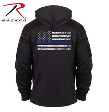 Rothco Thin Blue Line Concealed Carry Hoodie