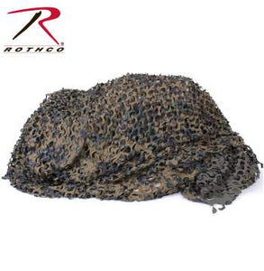 Rothco Large Ultra-lite Digital Woodland Net