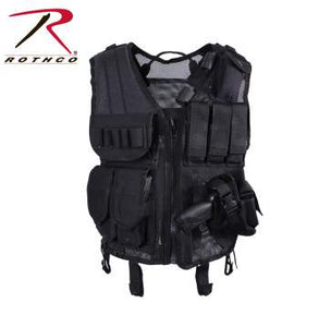 Rothco Quick Draw Tactical Vest