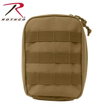 Rothco MOLLE Tactical First Aid Kit