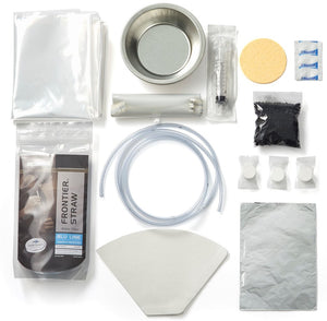 WATER - 30 PIECE WATER GATHERING KIT