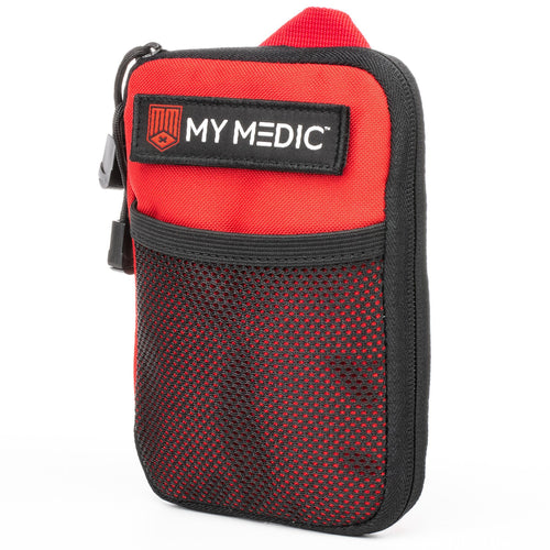 My Medic: The Solo | First Aid Kit