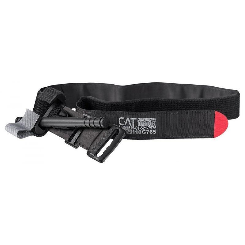 CAT 2 TOURNIQUET - TacFul Gear, LLC