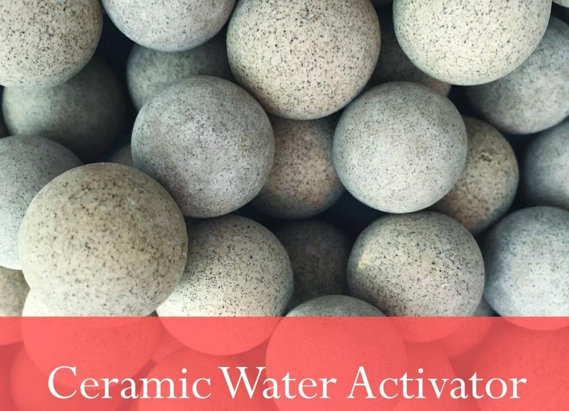 Ceramic Ball for Water Filtration