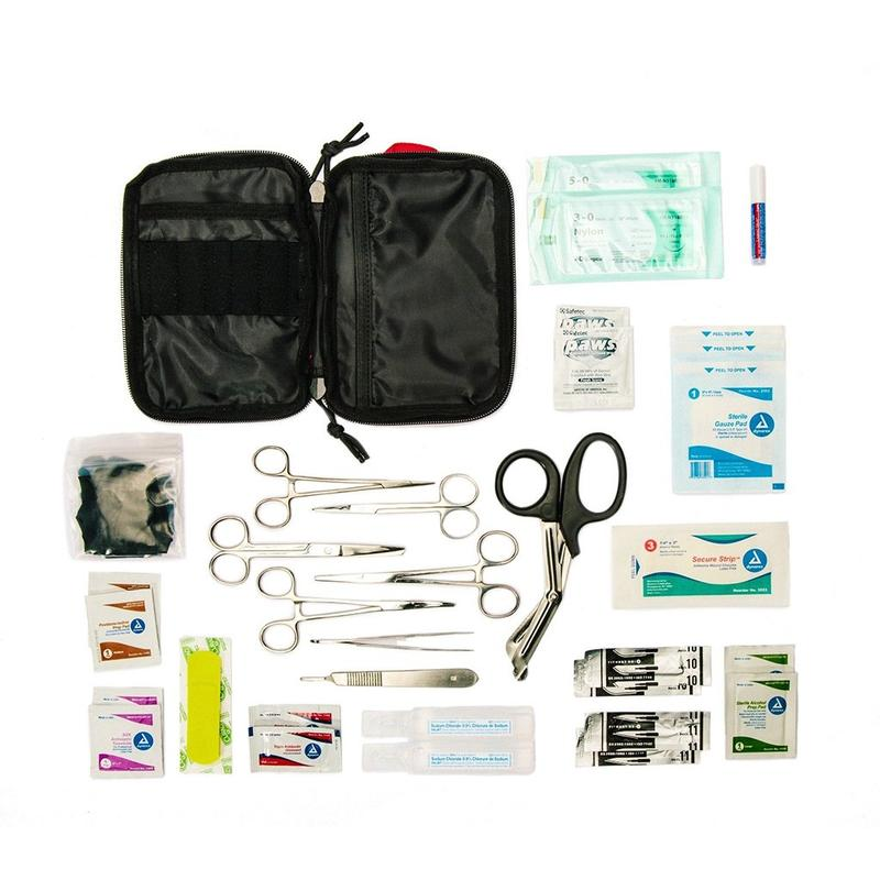 My Medic: The Stitch | Suture Kit