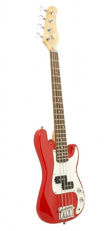 SS- Children Sized Electric Base Guitar