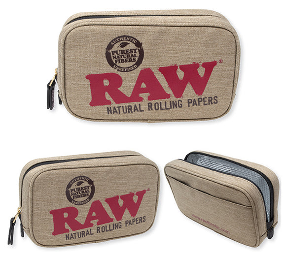 RAW SMELL PROOF BAGS