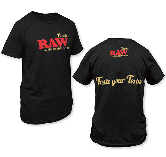 """TASTE YOUR TERPS"" tshirt (Sold Out)"