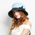 Female Summer All-match Sun Protection Outdoor Fisherman Hat