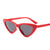 Fashion Small Frame Sunglasses