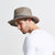 Men's Panama Lafite Straw Hat