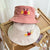 Children's Fisherman Sun Hat